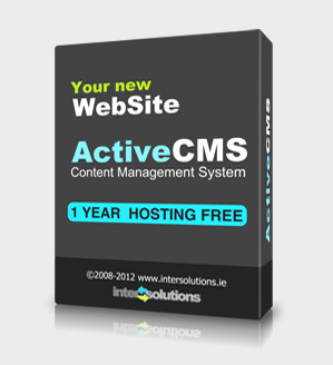 Active CMS